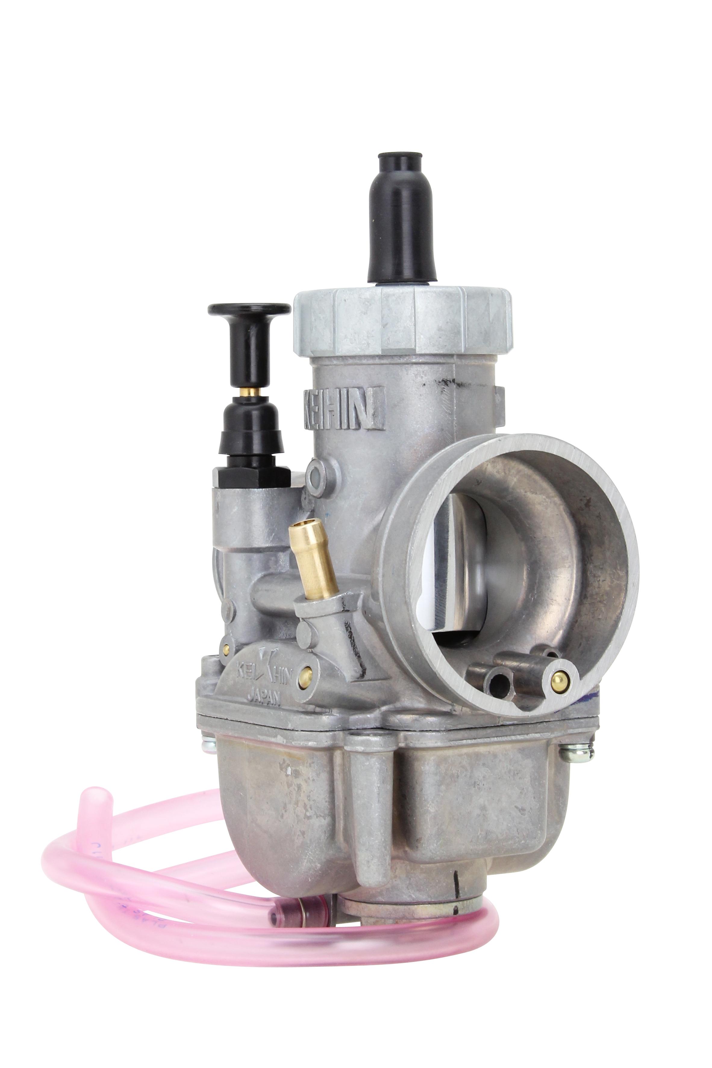 Carburetor KEIHIN PE 28mm, original Keihin